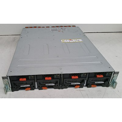 EMC2 (900-566-004) TRPE Storage Processor Appliance