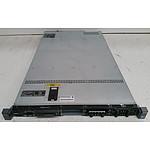 Dell PowerEdge R610 Quad-Core Xeon (E5620) 2.40GHz 1 RU Server