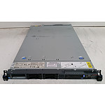 IBM Avaya (7946PBU) Quad-Core Xeon (E5520) 2.27GHz 1 RU Server