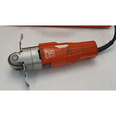Fein Fugenschneider AStlx 636-4 Fine Joint Cutter