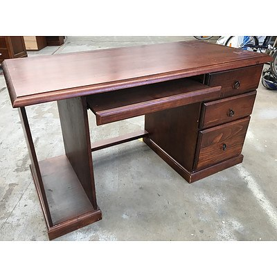 Ozcro Writing Desk