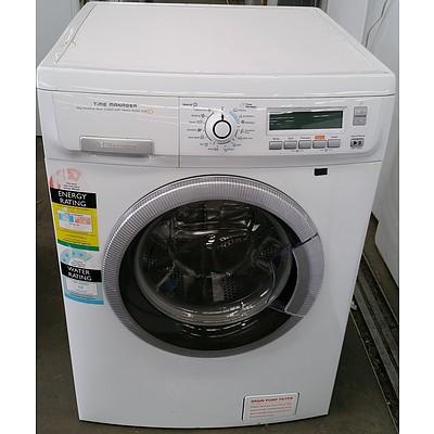 Electrolux 8kg Heavy Duty Front Loader Washing Machine