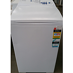 Fisher & Paykel 5.5KG Top-Loader Washing Machine