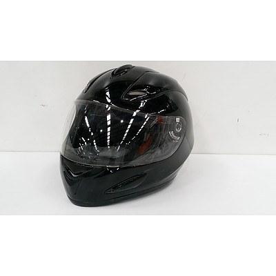 SP-902 Motorcycle Helmet