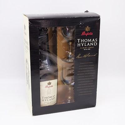 Penfolds Thomas Hyland Tawny Port Bin 458 750ml