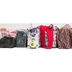 Pallet Lot of New Men's & Women's Clothing, Homewares & Accessories