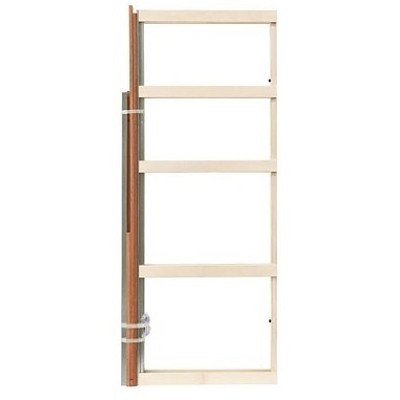Corinthian Slimline 3000 Cavity Door Unit(2040mm x 820mm x 75mm) - Brand New