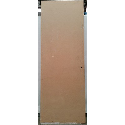 Solid Core Hinged One Hour Fire Door(2290mm x 820mm x 45mm)