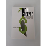 Book: The rich greenie: financial strategies for living well while saving the planet by Stuart Barry