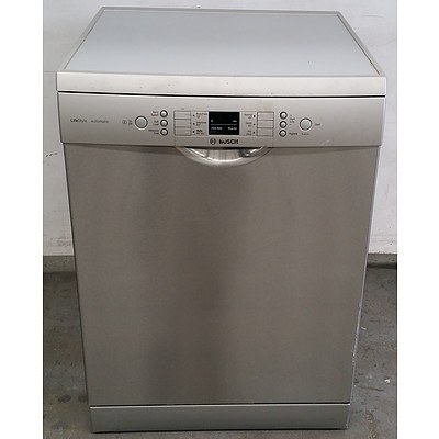 Bosch SMS6 3M08 AU/28 Dishwasher