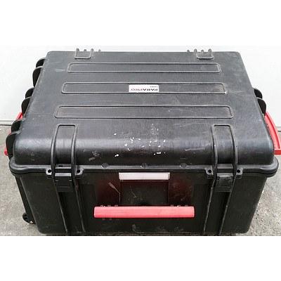 Parapro Transport/Storage Case