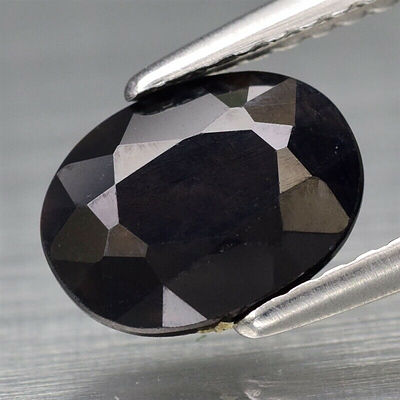 Australian Sapphire - Natural
