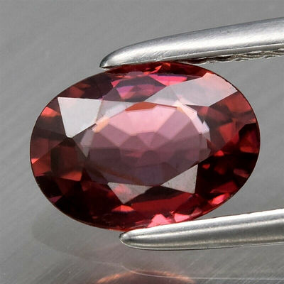 Natural Imperial Pink Zircon