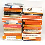 Large Group of Penguin Classics and Other Penguin Publications