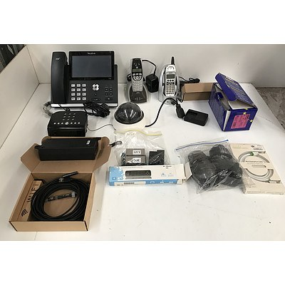 Lot Of Home and Office Wares
