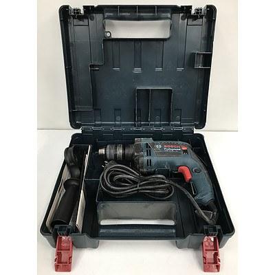 Bosch Corded 13mm Impact Drill
