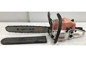 Baumr-AG Chainsaw
