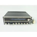 An Teac 1972 AG-6500 Stereo Receiver