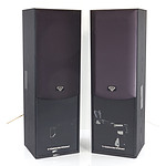 Pair of Cerwin Vega VE-8 Speakers