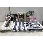 Group of Brand New Household Items Including Reisenthel Allround Travel Bag and more