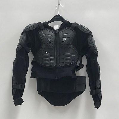 Fox Racing Titan Sport Jacket Small Body Armour - Brand New