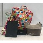 Bulk Bag of Brand New Handbags