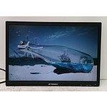 Hyundai (P224W) 22-Inch Widescreen LCD Monitor