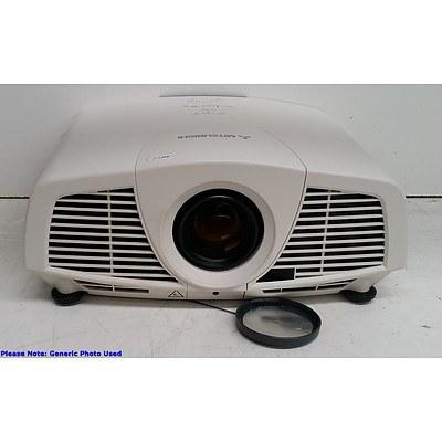 Mitsubishi (WD3300U) WXGA DLP Projector