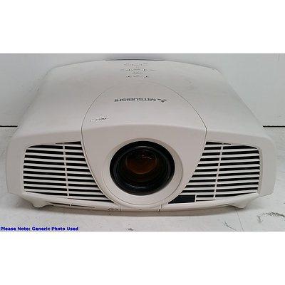 Mitsubishi (XD3200U) XGA DLP Projector
