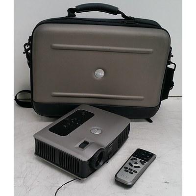 Dell (3400MP) XGA DLP Projector