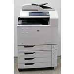 HP Color LaserJet CM6040f MFP Colour Multi-Function Printer