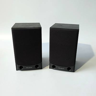 Wharfedale Xarus 1000 Speakers Made in England
