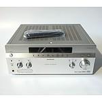 Sony STR-DA3200ES Amplifier and Multi Channel AV Receiver