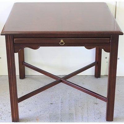 Drexel Heritage Side Table
