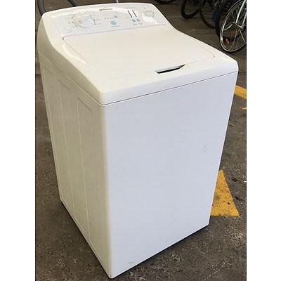 Simpson 5.5 kg Top-Loader Washing Machine