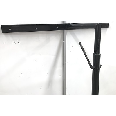 Hills 225kg Heavy Duty Game Hitch - RRP Over $350 - Brand New