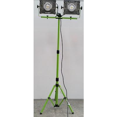 Ironhorse 50 Watt LED Floodlight