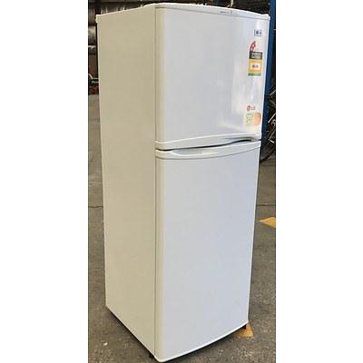 LG GR-262SQ 234 Litre Fridge-Freezer