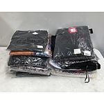 Large Group of Brand New Ladies Clothes Size 24/26 Including Tops, Jeans, Nightdresses, Kimono and a Silk Jacket