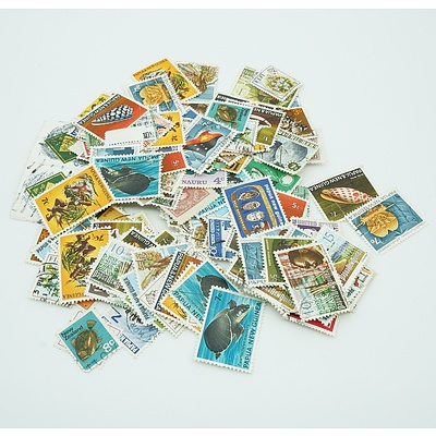 Collection of Philippine Stamps