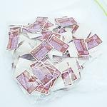 1971 Australian 7 cent 'Red Star' Christmas Stamps - Bulk lot