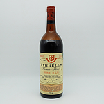 Tyrrell's 1983 Hunter River Dry Red Vat 9 750mL