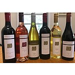 Surveyor's Hill Vineyards mixed half-dozen Pack 1