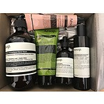 Aesop Gift Kit