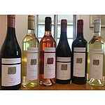 Surveyor's Hill Vineyards mixed half-dozen Pack 2