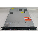 HP ProLiant DL360 G7 Quad-Core Xeon (E5506) 2.13GHz 1 RU Server
