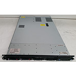 HP ProLiant DL360 G7 Hexa-Core Xeon (L5640) 2.26GHz 1 RU Server