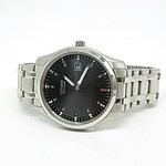 Citizen Eco-Drive Silver Mens Watch