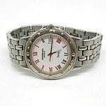 Raymond Weel Tango Geneve Silver Watch