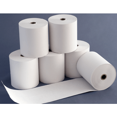 57mm Thermal Paper Printer Rolls - Lot of 30 - New